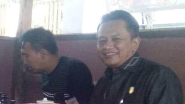 DPRD Pacitan Desak Pemkab Cairkan Dana Tak Terduga untuk Tanggulangi Bencana