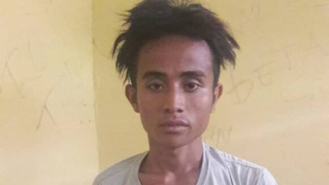 Kesal dengan Mertua, Pria Ini Bunuh Anak Sendiri