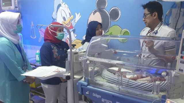 Bayi Kembar Siam Asal Subang Akan Jalani Operasi Pemisahan