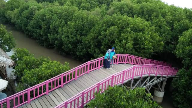 Pengembangan Sektor Wisata di Brebes Terkendala Minimnya Anggaran