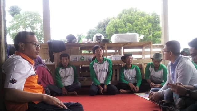 Wisata Edukasi ke Pabrik AQUA bersama kumparan Factory Visit