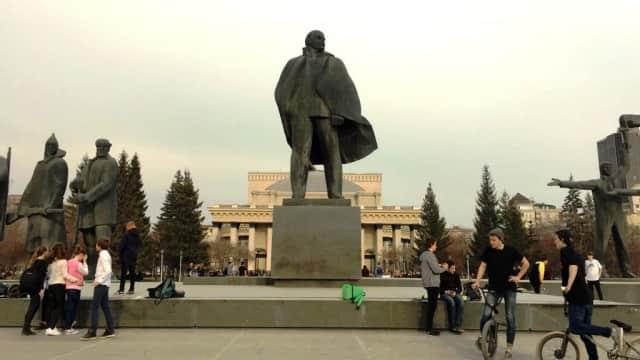 Mausoleum Lenin, Tempat Peristirahatan Terakhir Sang Revolusioner