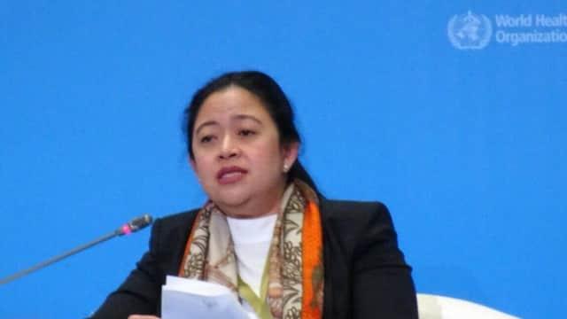Komitmen Puan Maharani Untuk Indonesia Sehat