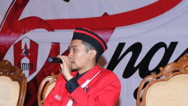 DPP GMNI: Aksi E-KTP Bukan Aksi GMNI dan Rawan Ditunggangi Kepentingan Politik Praktis