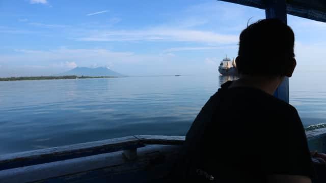 Pulau Tabuhan, Daratan Kecil yang Penuh Kejutan