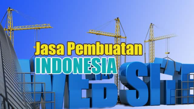 10 Jasa Pembuatan Website di Indonesia