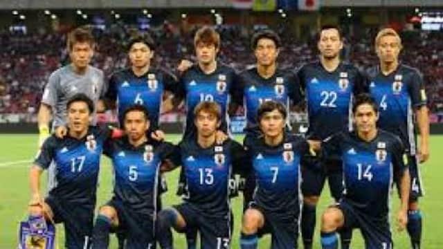 Tahan Senegal 2-2, Gol Honda Selamatkan Jepang dari Kekalahan