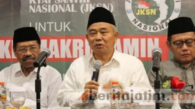 Inilah Senjata Khofifah untuk Menangkan Jokowi-Ma'ruf Amin
