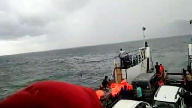 Seluruh Kapal di Danau Toba Diminta Angkut Penumpang Sesuai Kapasitas
