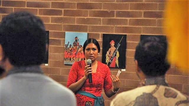 """""""Heart of Moluccas"""" Curi Hati Masyarakat Chicago"""
