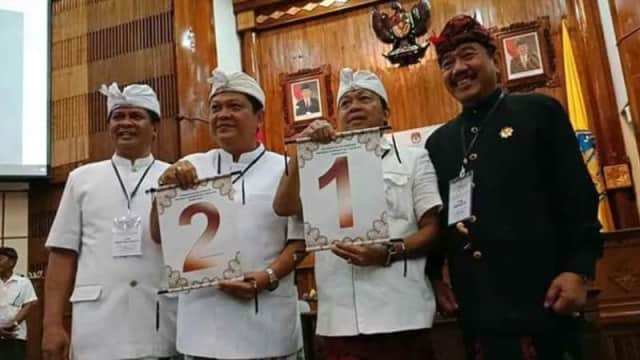 Awas, Rekam Debat Kandidat, Bisa Disemprit KPU Bali