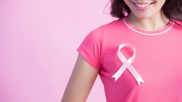 8 Solusi Tepat Mencegah Kanker Payudara