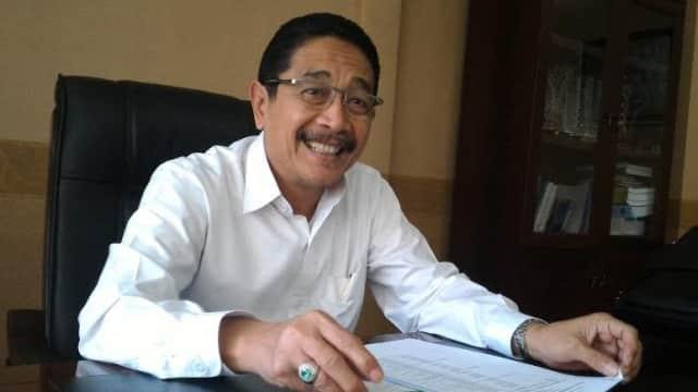 Sudarmawan: Membangun Bangkalan Harus Sesuai dengan Potensi Tiap Daerah
