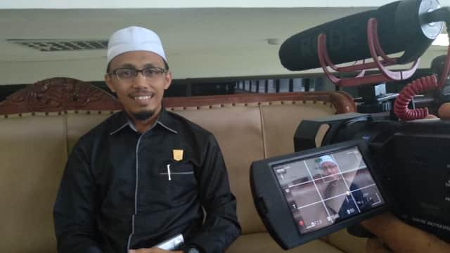 10 Kepala Daerah di Sumbar Dukung Jokowi, PKS Cemaskan Netralitas ASN