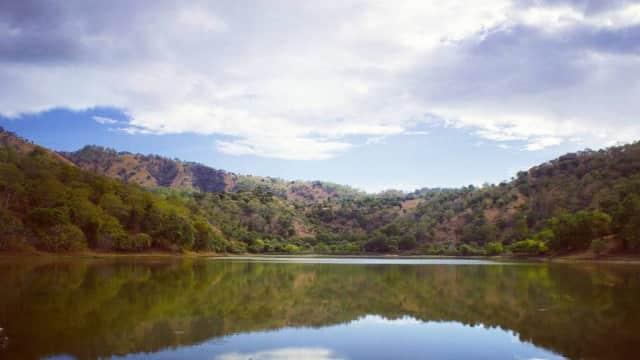 Mereguk 'Kolam Susu' di Penjuru Negeri