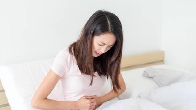 5 Penyebab Kram Perut Pada Wanita, Selain Karena Haid