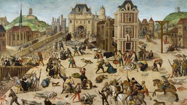 Hancurnya Dominasi Gereja akibat Wabah Pes Abad ke-14