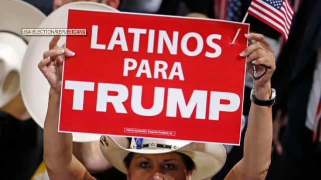 Prestasi Satu Tahun Trump: Angka Pengangguran MINORITAS AS Capai Rekor TERENDAH