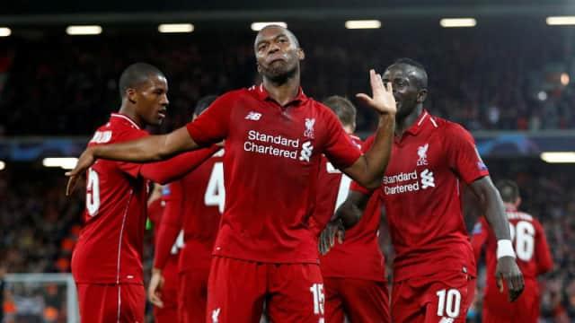Menang Dramatis, Liverpool Bungkam PSG di Anfield Stadium