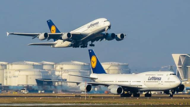 5 Perbedaan Boeing dan Airbus