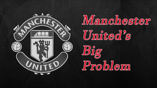 Dua Persoalan Mendalam Manchester United