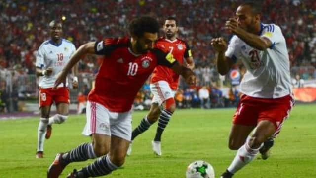 Mesir vs Arab Saudi, Menghindari Posisi Juru Kunci