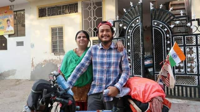 Pesepeda Indonesia Tewas di Nepal, Publik Galang Dana Untuk Pulangkan Jenazah