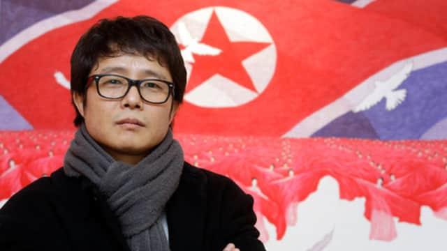 Mengenal Song Byeok, Pelukis Propaganda dari Korea Utara