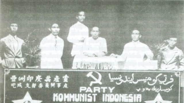 Kelakar Kebangkitan Komunisme