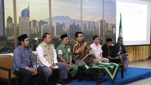 POROZ Apresiasi Pemerintah Peduli Potensi Zakat di Indonesia