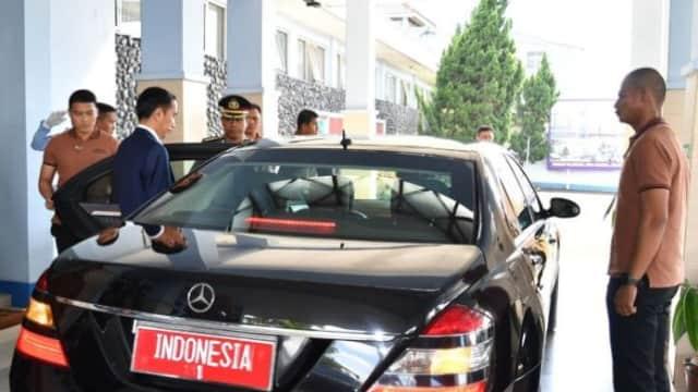Istana dalam Ruang Lingkup Korupsi, Jokowi Semakin Khianati Rakyat