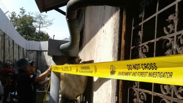 Pemkab Bandung Dinilai Lalai soal Pabrik yang Cemari Sungai Citarum