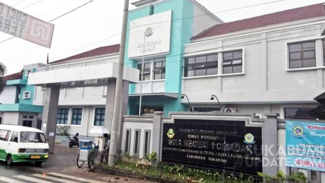 56 Siswa SMAN 1 Cibadak Sukabumi Lolos SNMPTN