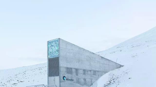 Svalbard: Tempat Penyelamat Umat Manusia Ketika Kiamat