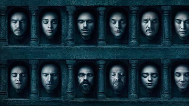 Mengupas Karakter Game Of Thrones Season 6