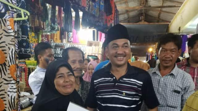 Spirit Farid Alfauzi Menerapkan Kepemimpinan Demokratis
