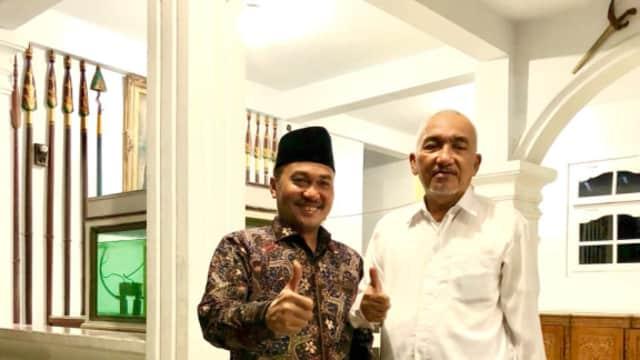 Farid Alfauzi Mantapkan Penerapan Regulasi Kontrol Demi Bangkalan Lebih Baik