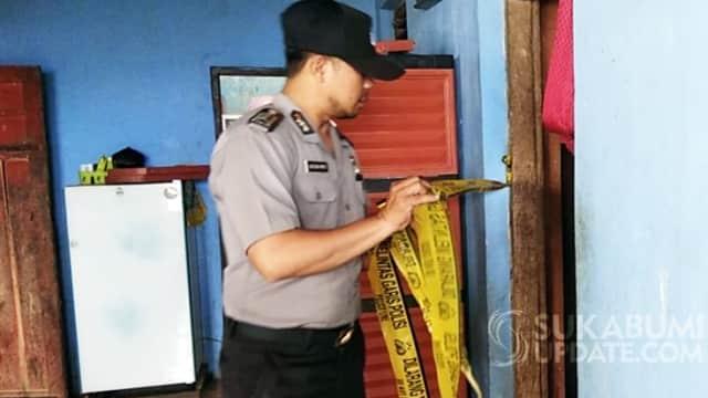 Polisi Didesak Tangkap Ayah dari Bayi yang Tewas dalam Tas di Cicurug