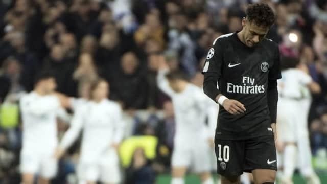 Koleksi 7 Gol, Neymar Puncaki Top Skor Ligue 1 Prancis