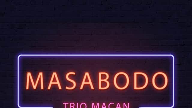 Trio Macan Merilis Single Baru 'Masa Bodo'