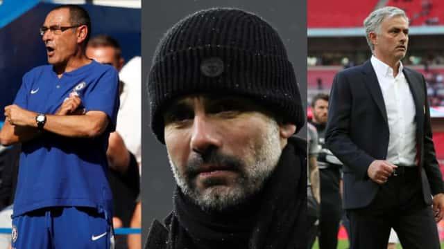 5 Manajer Liga Inggris yang Gemilang di Awal Musim