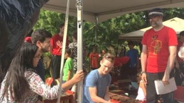 Tarian Tradisional dan Alunan Gamelan Semarakkan Destination Asia Cultural Festival