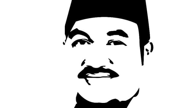 Farid Alfauzi Tegaskan Tolak Impor Beras