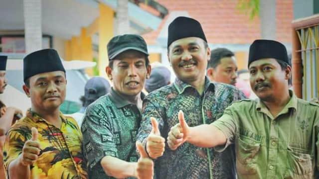 Saya Suka Batik, Langkah Langkah Sudah Saya Siapkan Untuk Memajukan Batik Di Bangkalan