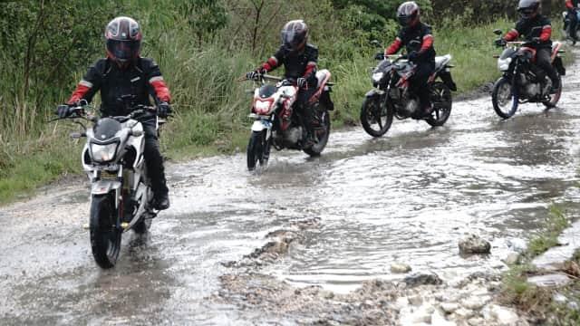 5 Tips Jitu Menaklukkan Jalur Eksotis di Pulau Sumba