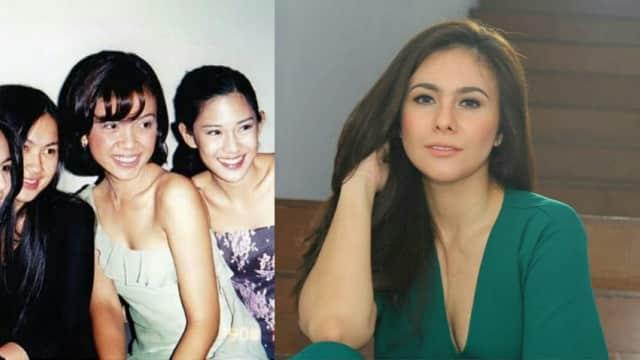 Throwback Wulan Guritno: Dari ABG hingga Jadi Hot Mama