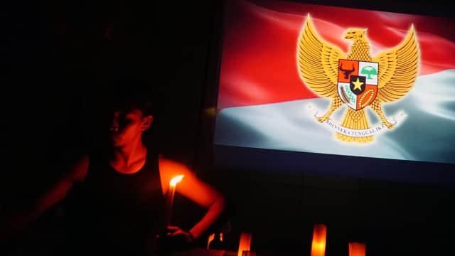 Peringatan Hari Lahir Pancasila di Penjara Bung Karno Menolak Pikun Sejarah