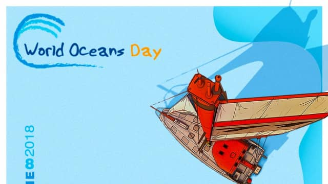 Bebaskan Laut Dari Sampah Plastik