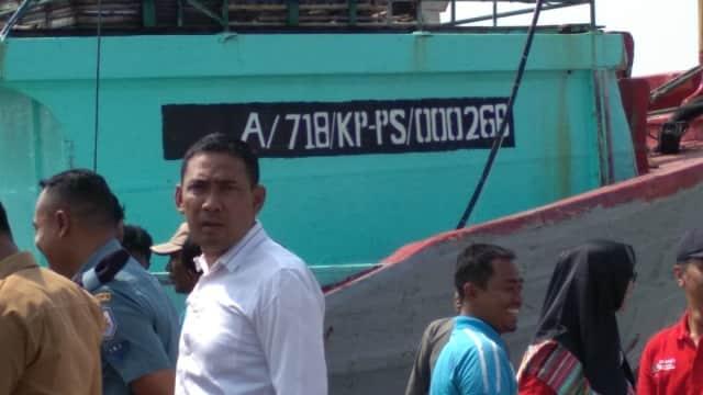 Tunggu SIPI, 250 Kapal Nelayan Masih Bersandar di Pelabuhan Tegal