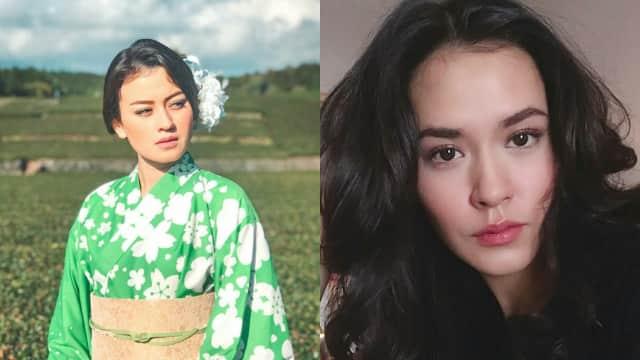 5 Seleb Indonesia yang Masuk Nominasi Perempuan Tercantik di Dunia